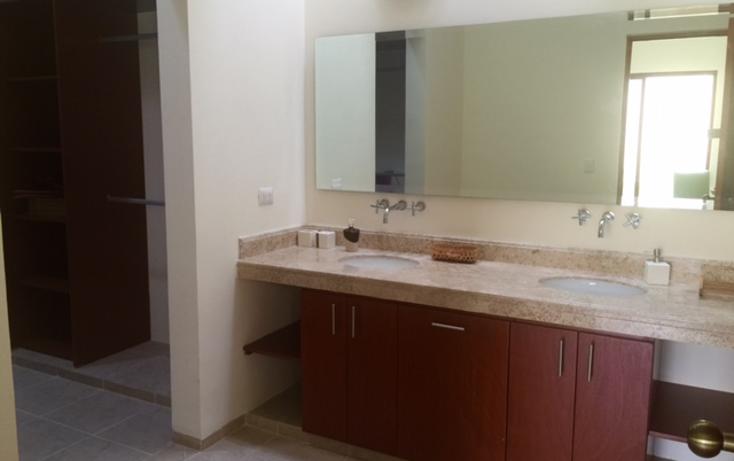 Foto de casa en venta en  , temozon norte, mérida, yucatán, 1453651 No. 12