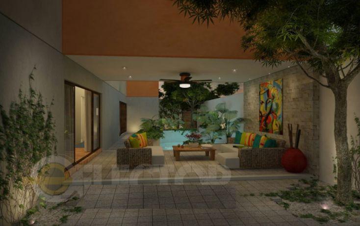 Foto de casa en venta en, temozon norte, mérida, yucatán, 1454783 no 02