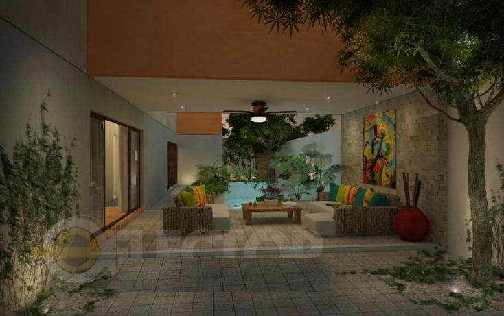 Foto de casa en venta en  , temozon norte, m?rida, yucat?n, 1454783 No. 02