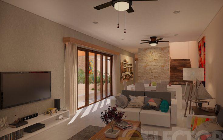 Foto de casa en venta en, temozon norte, mérida, yucatán, 1454783 no 05
