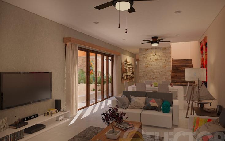 Foto de casa en venta en  , temozon norte, m?rida, yucat?n, 1454783 No. 05