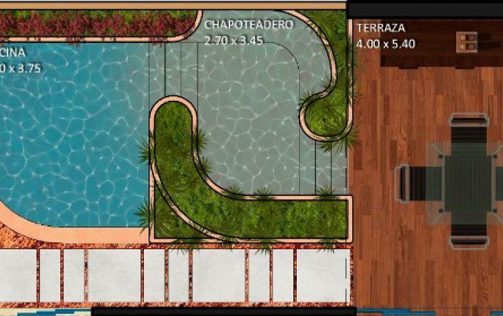 Foto de casa en venta en, temozon norte, mérida, yucatán, 1454783 no 07