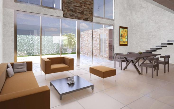 Foto de casa en venta en  , temozon norte, m?rida, yucat?n, 1456239 No. 01