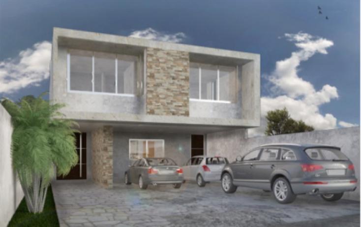 Foto de casa en venta en  , temozon norte, mérida, yucatán, 1456239 No. 02