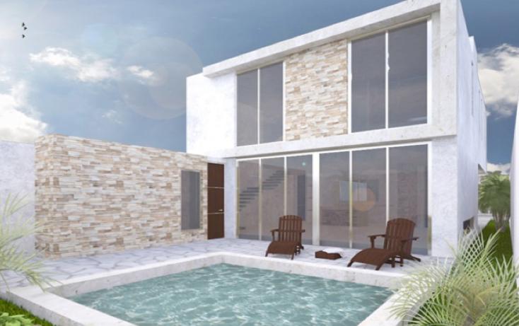 Foto de casa en venta en  , temozon norte, m?rida, yucat?n, 1456239 No. 04