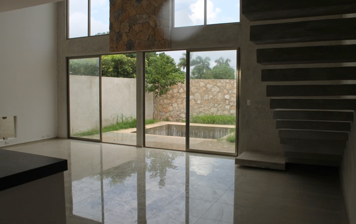 Foto de casa en venta en  , temozon norte, mérida, yucatán, 1456239 No. 07