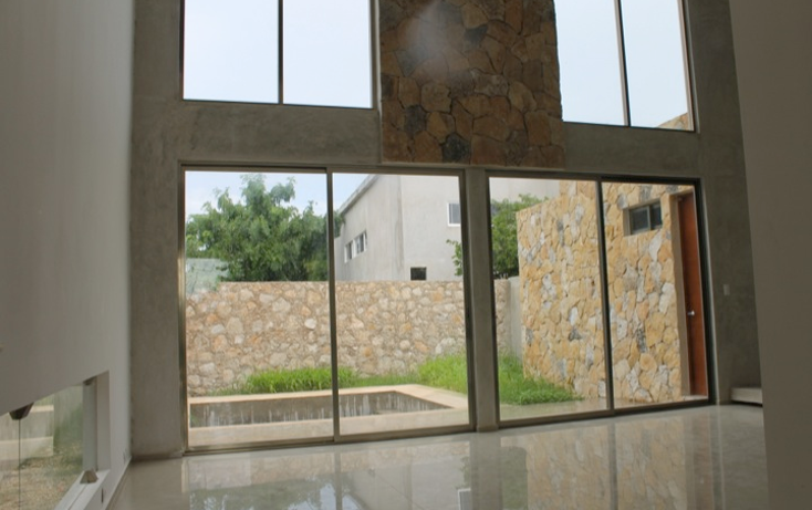 Foto de casa en venta en  , temozon norte, mérida, yucatán, 1456239 No. 11