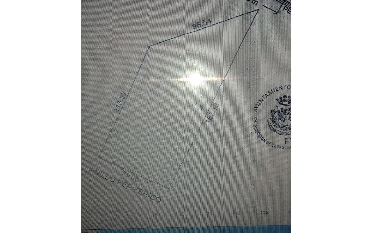 Foto de terreno comercial en renta en  , temozon norte, mérida, yucatán, 1458857 No. 01