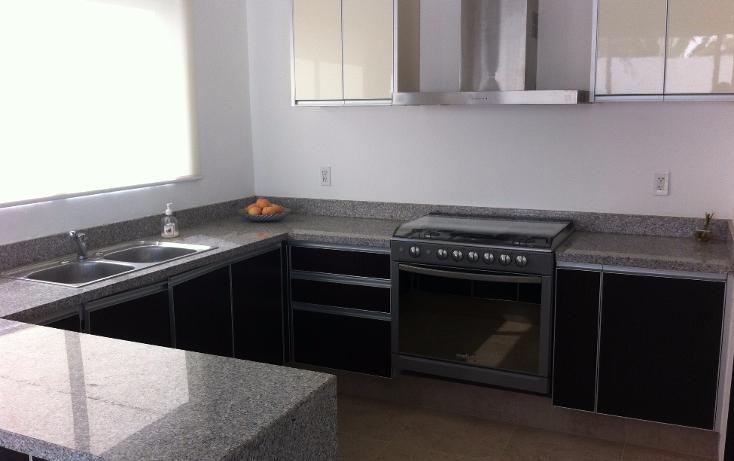 Foto de casa en venta en  , temozon norte, mérida, yucatán, 1468051 No. 02