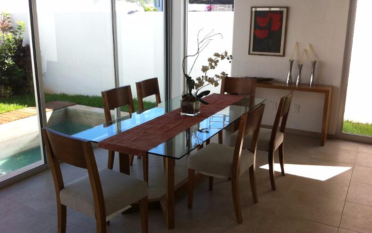 Foto de casa en venta en  , temozon norte, mérida, yucatán, 1468051 No. 03