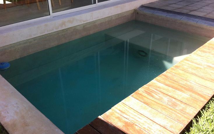 Foto de casa en venta en  , temozon norte, mérida, yucatán, 1468051 No. 04