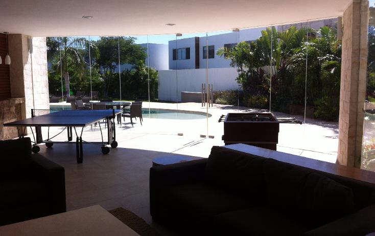Foto de casa en venta en  , temozon norte, mérida, yucatán, 1468051 No. 12