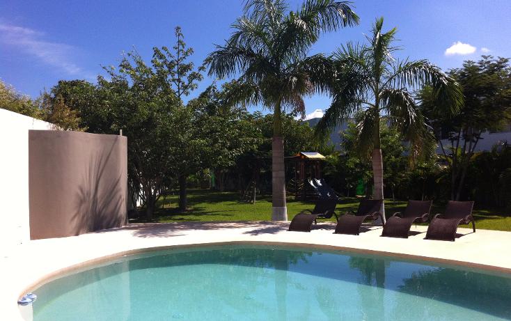 Foto de casa en venta en  , temozon norte, mérida, yucatán, 1468051 No. 14