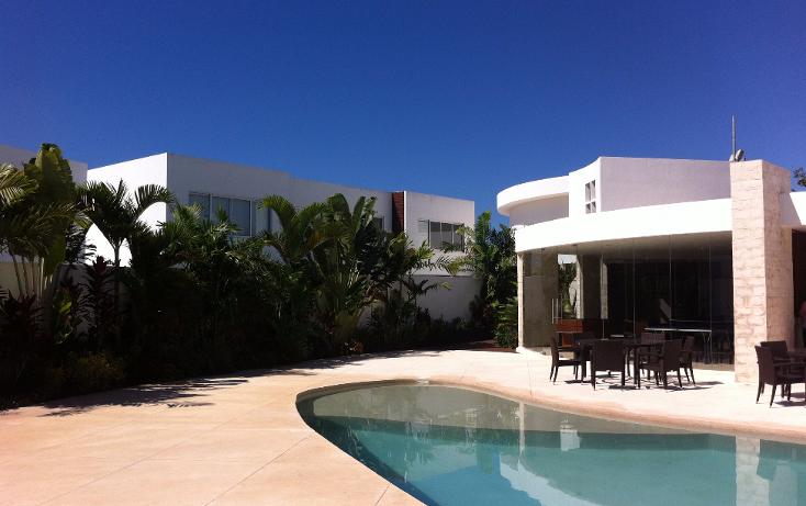 Foto de casa en venta en  , temozon norte, mérida, yucatán, 1468051 No. 15