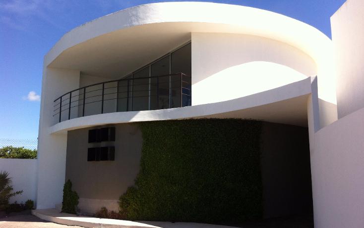 Foto de casa en venta en  , temozon norte, mérida, yucatán, 1468051 No. 17