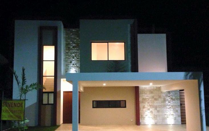 Foto de casa en venta en, temozon norte, mérida, yucatán, 1469843 no 01