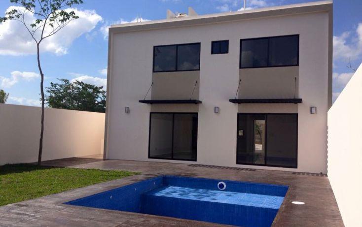 Foto de casa en venta en, temozon norte, mérida, yucatán, 1469843 no 08