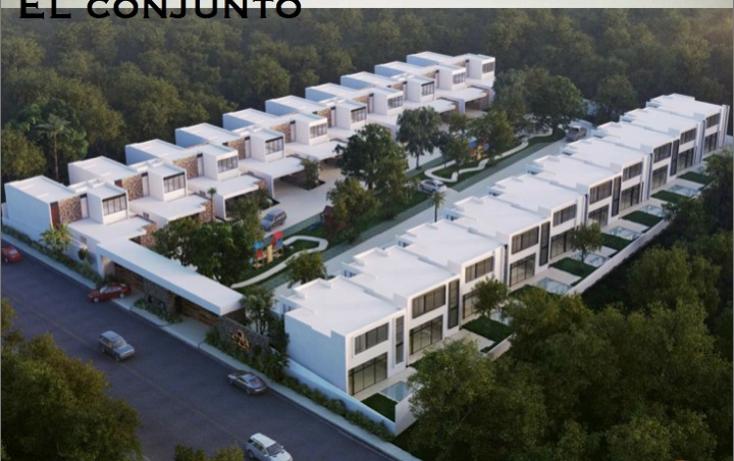 Foto de casa en venta en  , temozon norte, mérida, yucatán, 1470281 No. 05