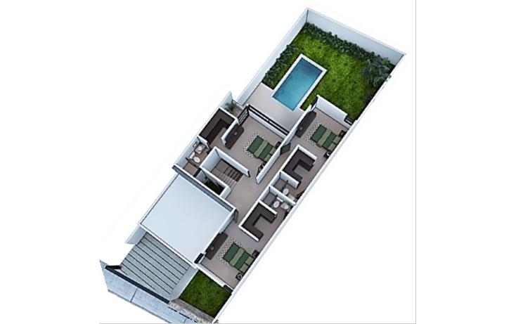 Foto de casa en venta en  , temozon norte, mérida, yucatán, 1477425 No. 05