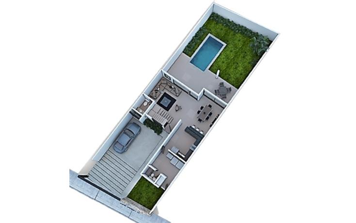 Foto de casa en venta en  , temozon norte, mérida, yucatán, 1477425 No. 06