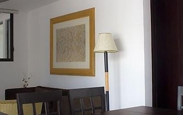 Foto de departamento en renta en  , temozon norte, mérida, yucatán, 1482337 No. 03