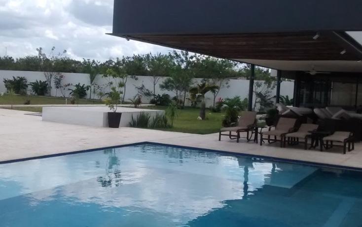 Foto de departamento en renta en  , temozon norte, mérida, yucatán, 1482337 No. 07