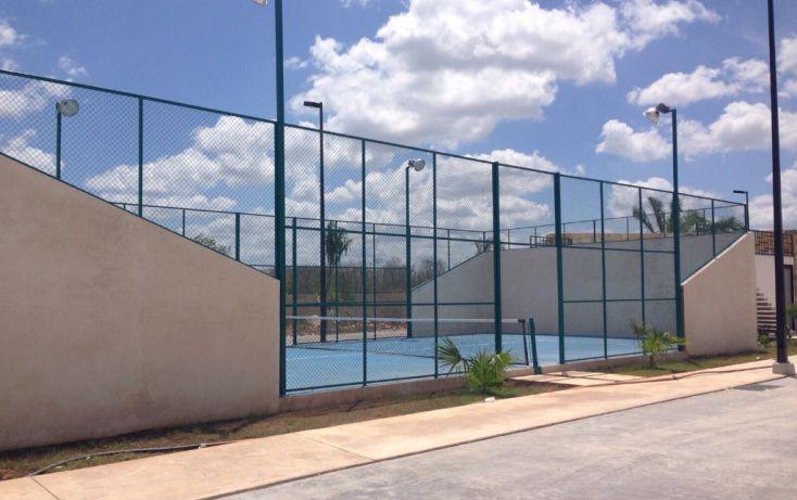 Foto de casa en condominio en venta en, temozon norte, mérida, yucatán, 1484777 no 06