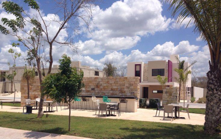 Foto de casa en condominio en venta en, temozon norte, mérida, yucatán, 1484777 no 07