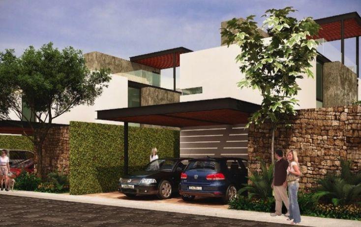 Foto de casa en condominio en venta en, temozon norte, mérida, yucatán, 1488043 no 01