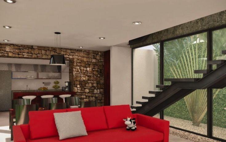 Foto de casa en condominio en venta en, temozon norte, mérida, yucatán, 1488043 no 02