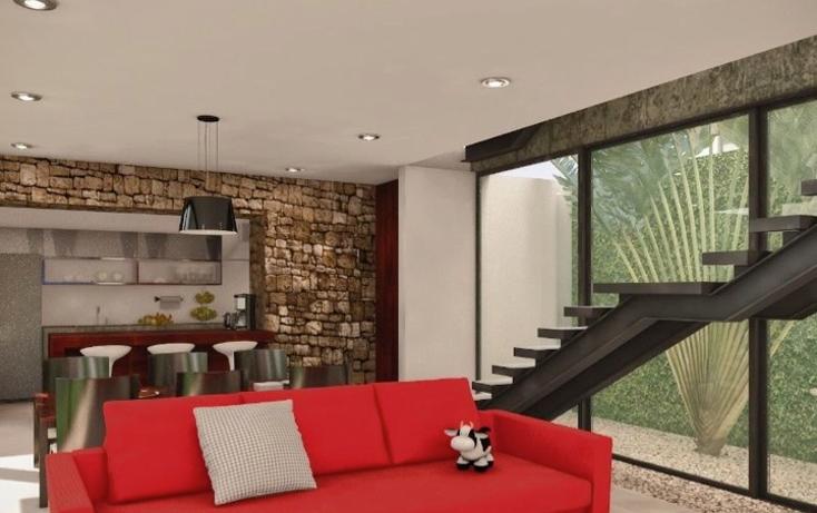 Foto de casa en venta en  , temozon norte, m?rida, yucat?n, 1488043 No. 02