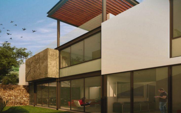Foto de casa en condominio en venta en, temozon norte, mérida, yucatán, 1488043 no 05