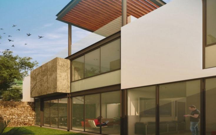 Foto de casa en venta en  , temozon norte, m?rida, yucat?n, 1488043 No. 05