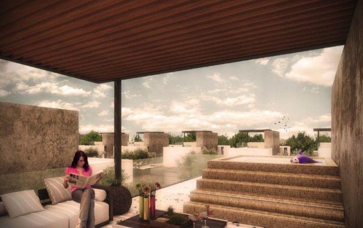 Foto de casa en condominio en venta en, temozon norte, mérida, yucatán, 1488043 no 07