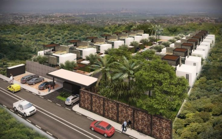Foto de casa en condominio en venta en, temozon norte, mérida, yucatán, 1488043 no 08