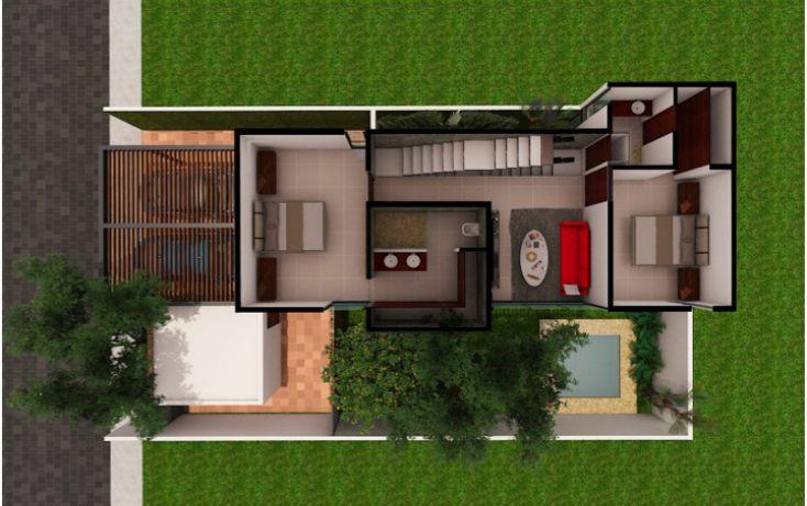 Foto de casa en condominio en venta en, temozon norte, mérida, yucatán, 1488043 no 10