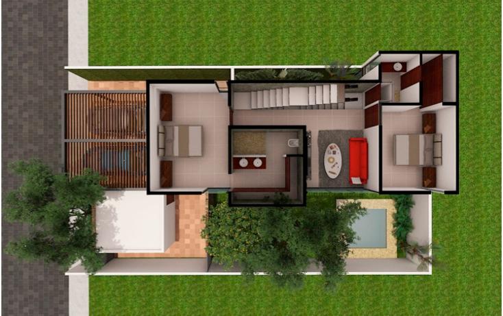 Foto de casa en venta en  , temozon norte, m?rida, yucat?n, 1488043 No. 10