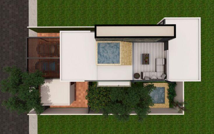 Foto de casa en condominio en venta en, temozon norte, mérida, yucatán, 1488043 no 11