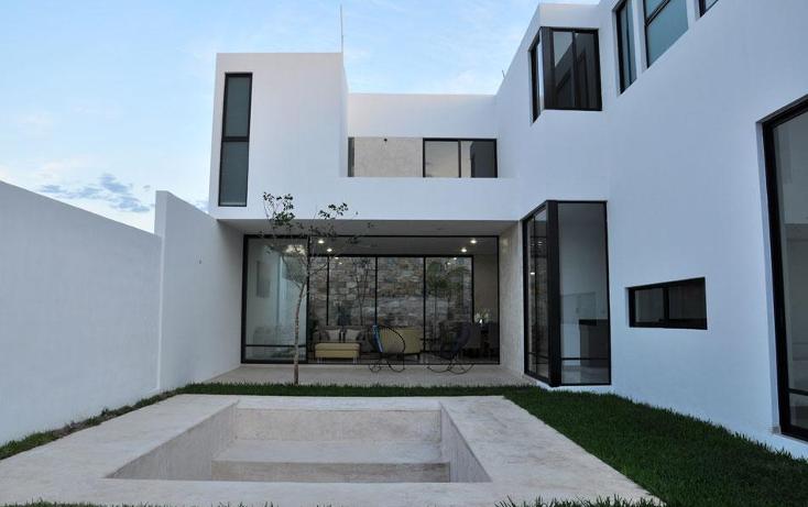 Foto de casa en venta en  , temozon norte, m?rida, yucat?n, 1488315 No. 01