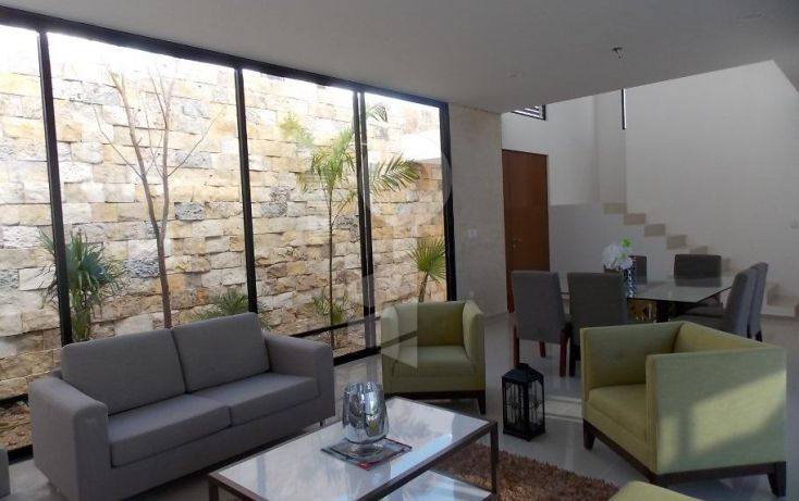 Foto de casa en condominio en venta en, temozon norte, mérida, yucatán, 1488315 no 02