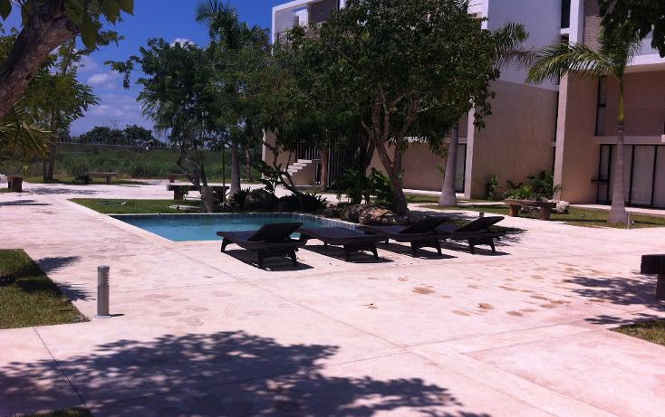 Foto de departamento en renta en  , temozon norte, m?rida, yucat?n, 1488633 No. 09