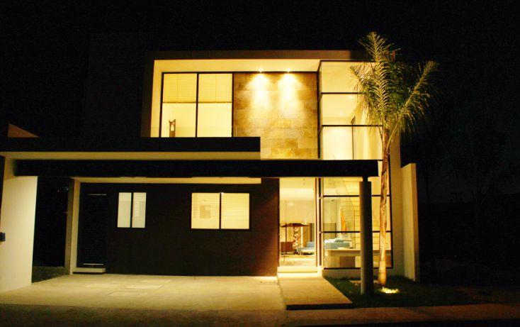 Foto de casa en condominio en venta en, temozon norte, mérida, yucatán, 1495539 no 02