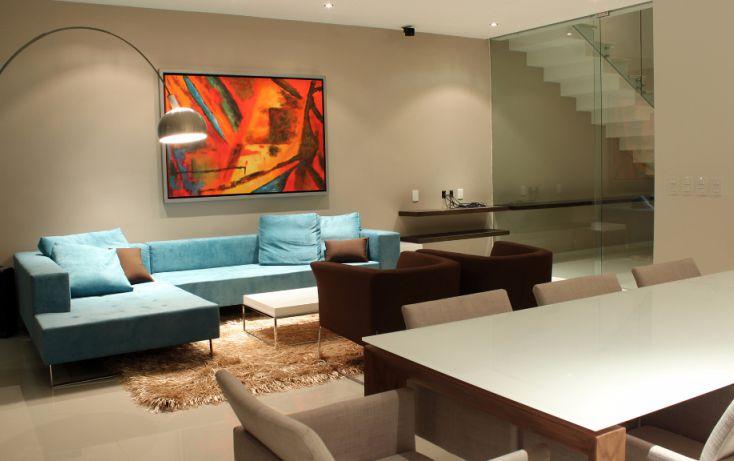 Foto de casa en condominio en venta en, temozon norte, mérida, yucatán, 1495539 no 03