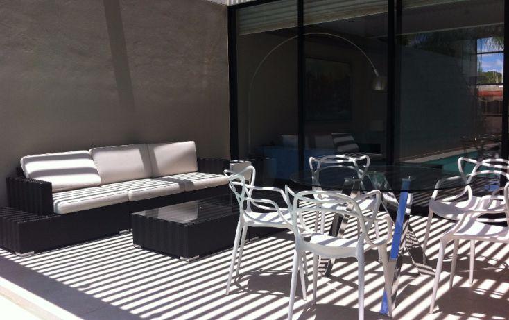 Foto de casa en condominio en venta en, temozon norte, mérida, yucatán, 1495539 no 05
