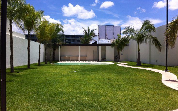 Foto de casa en condominio en venta en, temozon norte, mérida, yucatán, 1495539 no 11