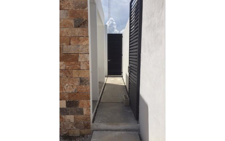 Foto de casa en condominio en venta en  , temozon norte, m?rida, yucat?n, 1495725 No. 02
