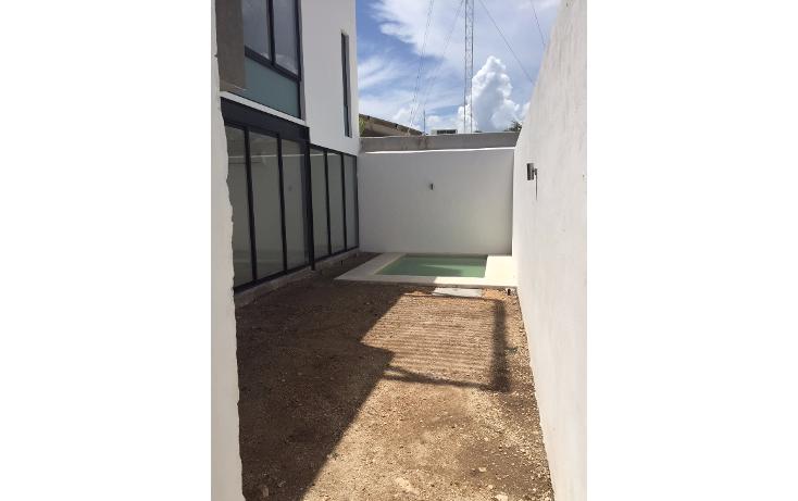 Foto de casa en venta en  , temozon norte, m?rida, yucat?n, 1495725 No. 03