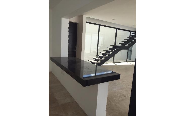 Foto de casa en venta en  , temozon norte, m?rida, yucat?n, 1495725 No. 05