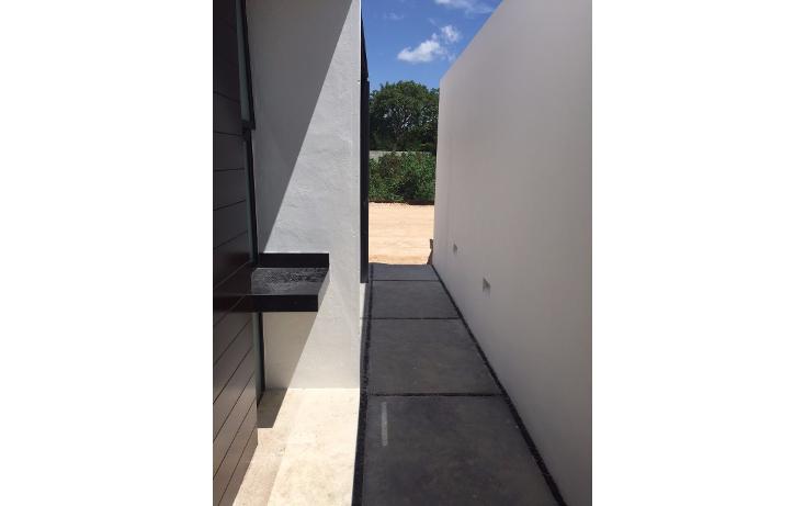 Foto de casa en condominio en venta en  , temozon norte, m?rida, yucat?n, 1495725 No. 06