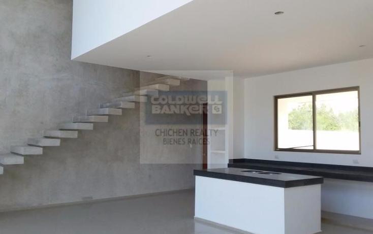 Foto de casa en venta en  , temozon norte, m?rida, yucat?n, 1496031 No. 04